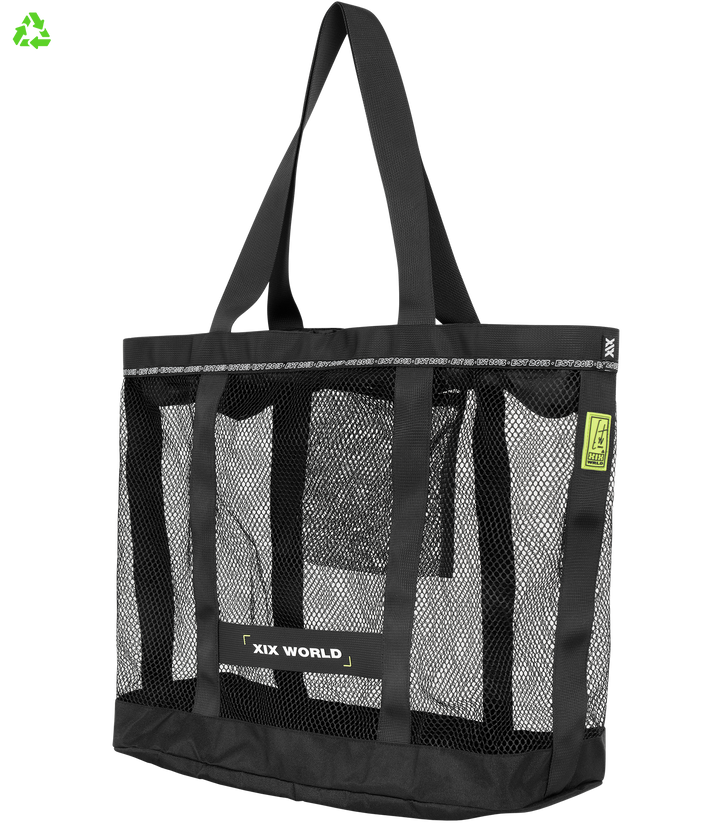 XIX WORLD Tote Bag