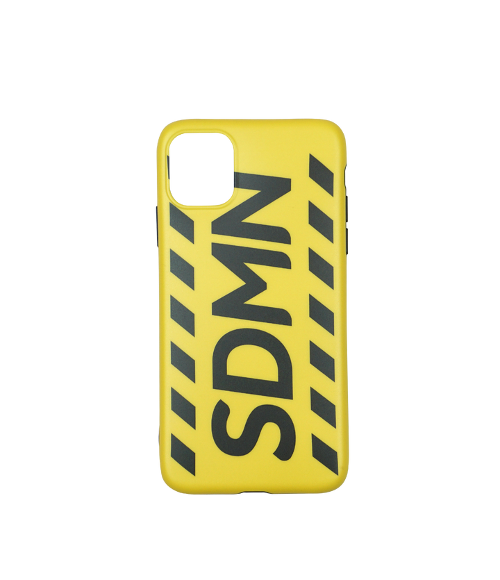 SDMN Hazard iPhone Case