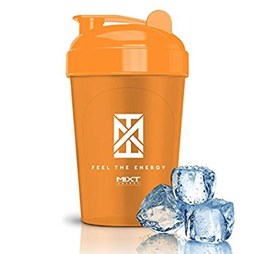 MIXT Energy Shaker Bottle