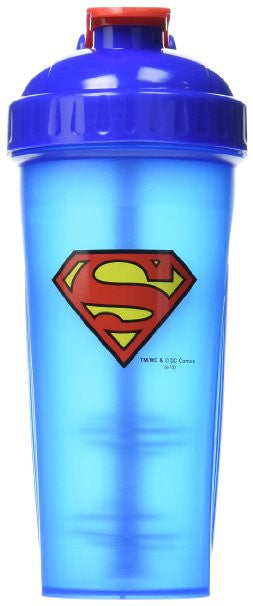 Superhero Perfect Shaker