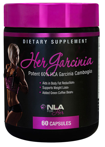 NLA For Her Garcinia