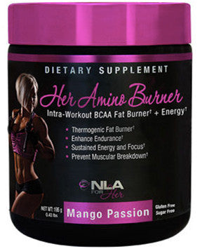 NLA For Her Amino Burner