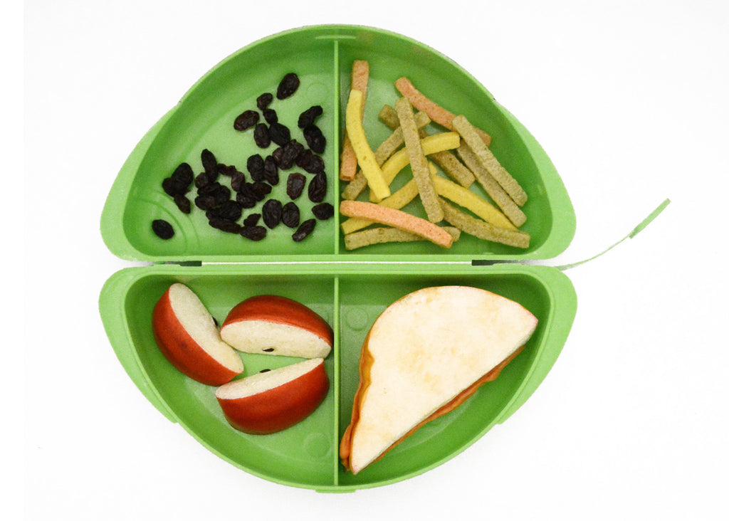 Kids Lunch Boxes With Compartments