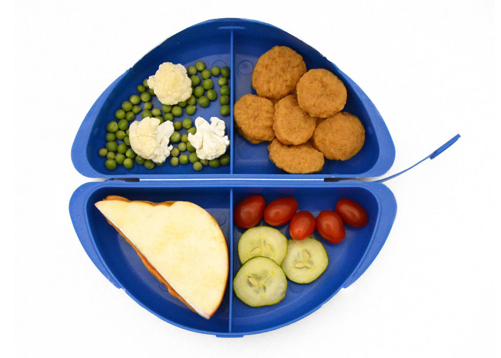Snack Box For Kids