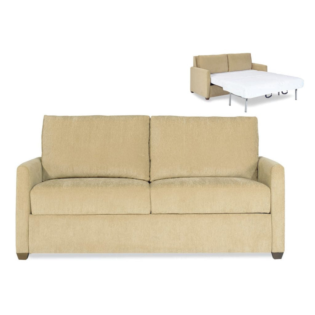 Why choose the Paragon Sleeper Sofa?
