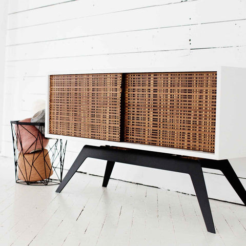 Eastvold Elko Credenza Small - Linear by Eastvold Furniture