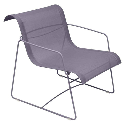 Ellipse Low Chair by Fermob