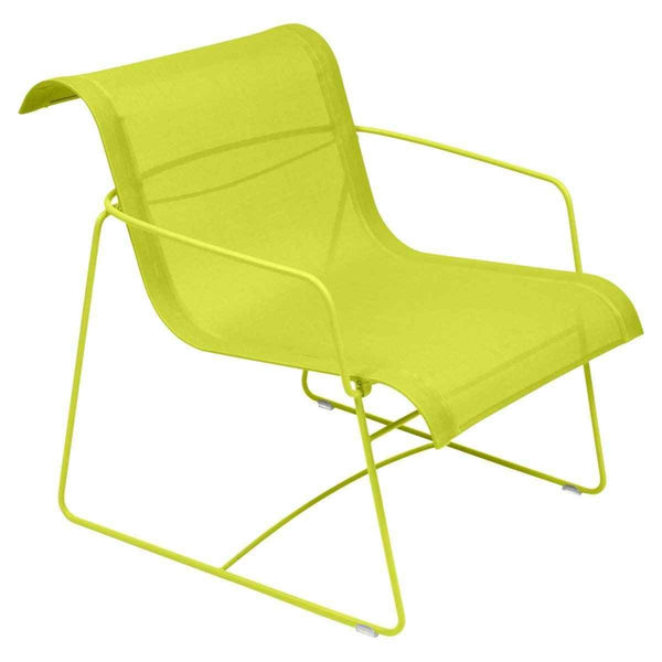 Ellipse Low Chair