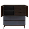 Serra Gent's Chest by West Bros