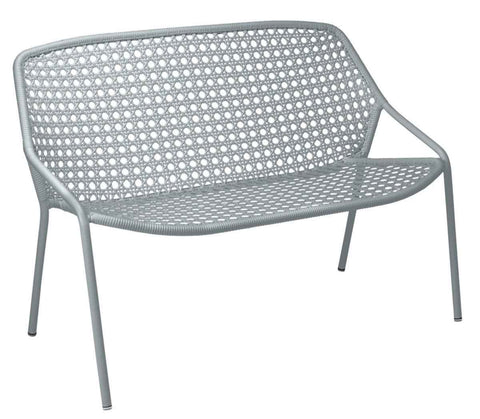 Croisette Bench by Fermob