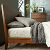 Serra Platform Bed by West Bros