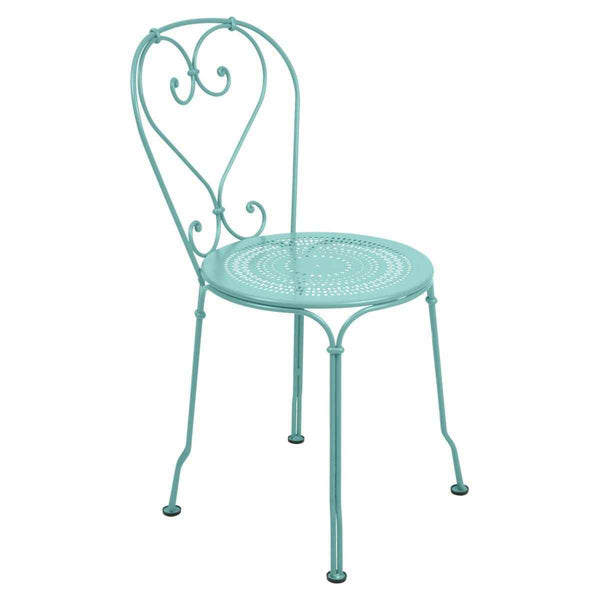 1900 Stacking Chair (Set of 2)