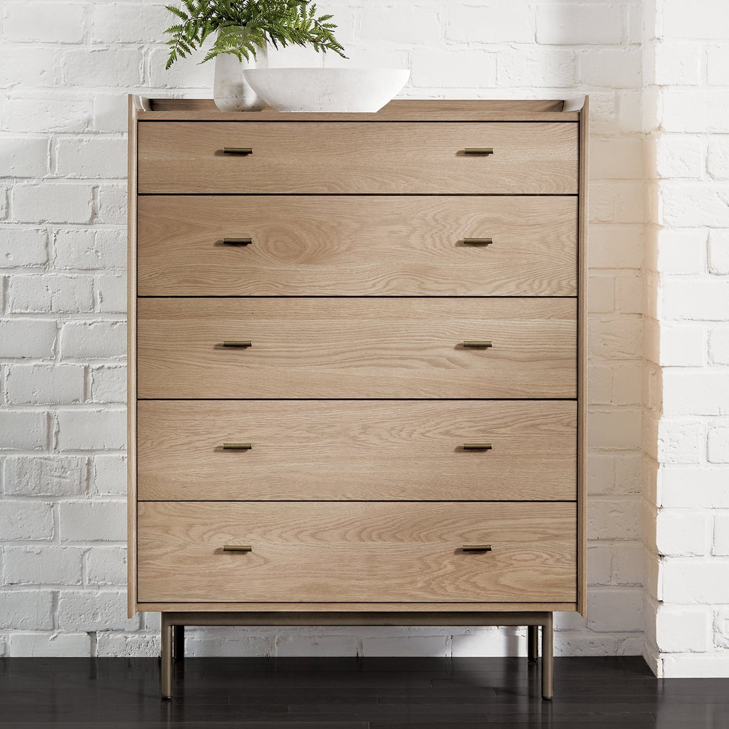 Strada Chest of Drawers by West Bros