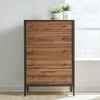Hayden Chest of Drawers by West Bros