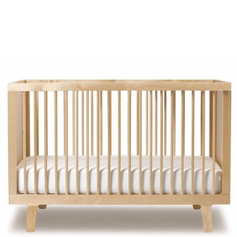 Sparrow Crib - Urban Natural Home Furnishings.  Cribs, Oeuf