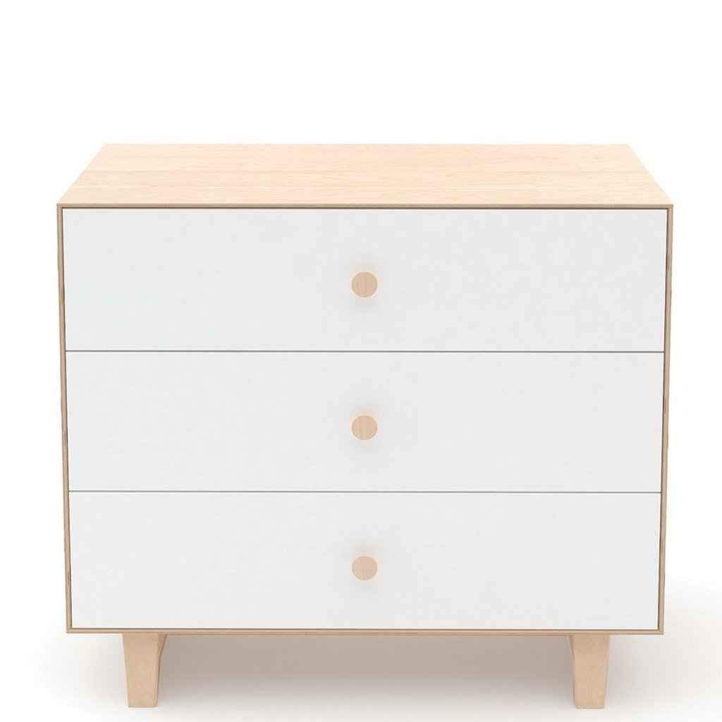 3 Drawer Dresser-Rhea - Urban Natural Home Furnishings.  Dressers & Armoires, Oeuf