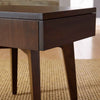 Serra Drawer Table by West Bros