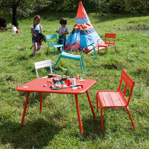 Luxembourg Kid Table by Fermob