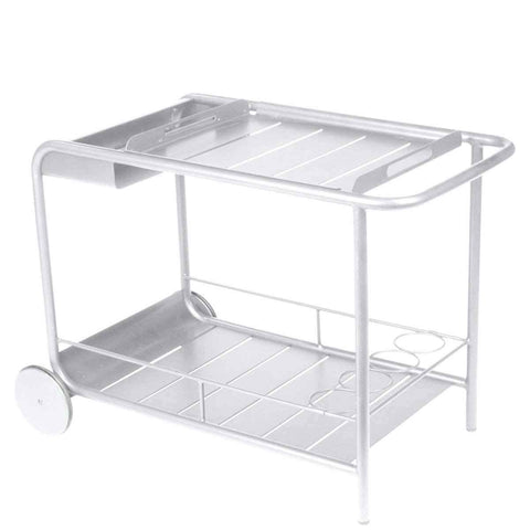 Luxembourg Bar Cart by Fermob
