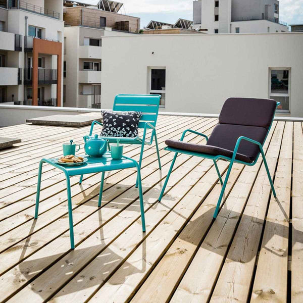 Monceau Low Table - Urban Natural Home Furnishings.  Outdoor Low Table, Fermob