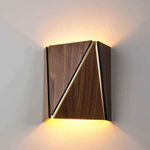 Calx Sconce by Cerno