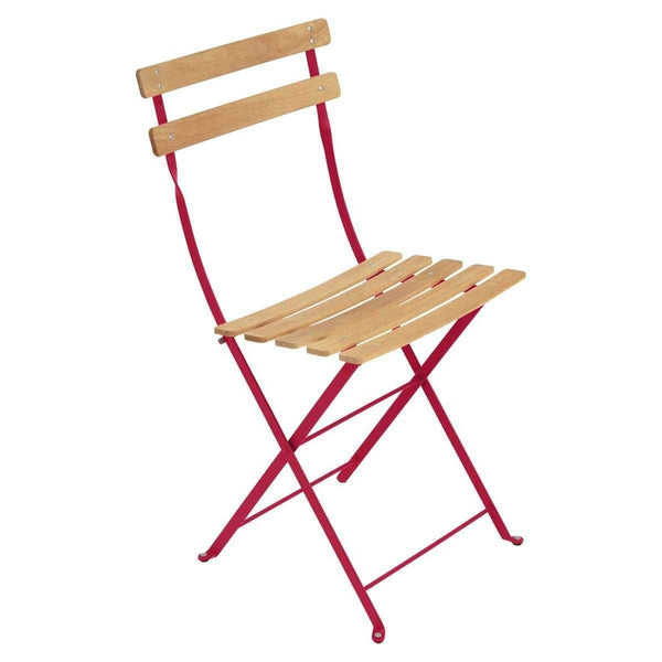 Bistro Naturel Chair (Set of 2)