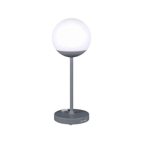 MOON Lamp in Storm Grey