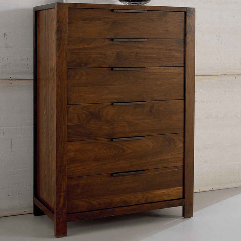 Phase Chest of Drawers by West Bros