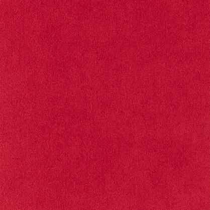 Ultrasuede - Red by Copeland Upholstery