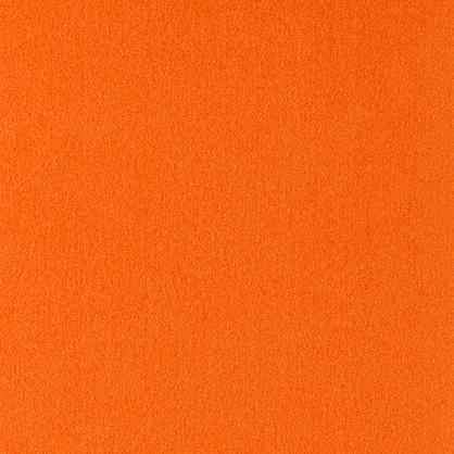 Ultrasuede - Orange by Copeland Upholstery