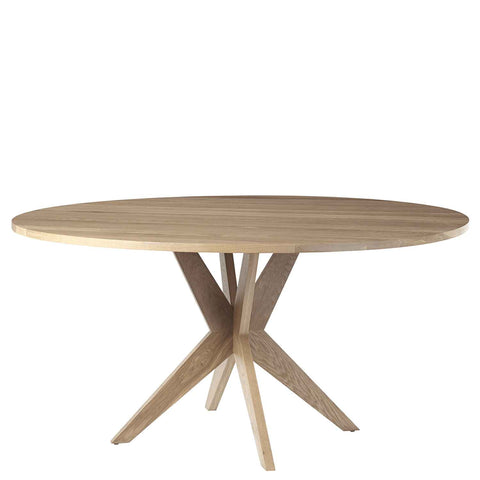 Fulton Round Table by West Bros