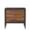 Hayden Bedside Chest by West Bros