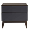 Serra Bedside Chest by West Bros