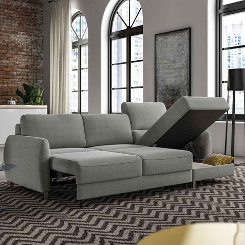 Delta Sleeper Sectional