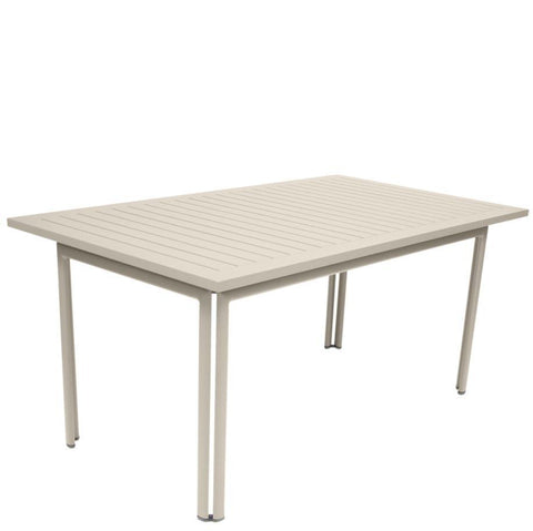 Costa Aluminum Table 63