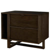 Fulton Magazine Night Stand by West Bros