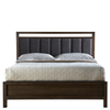 Fulton Bed with Upholstered Headboard