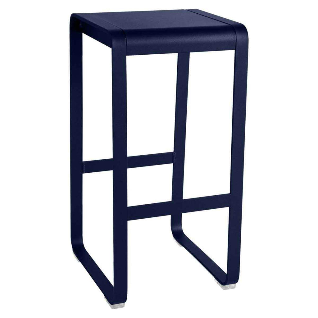 Bellevie High Stool Without Backrest by Fermob