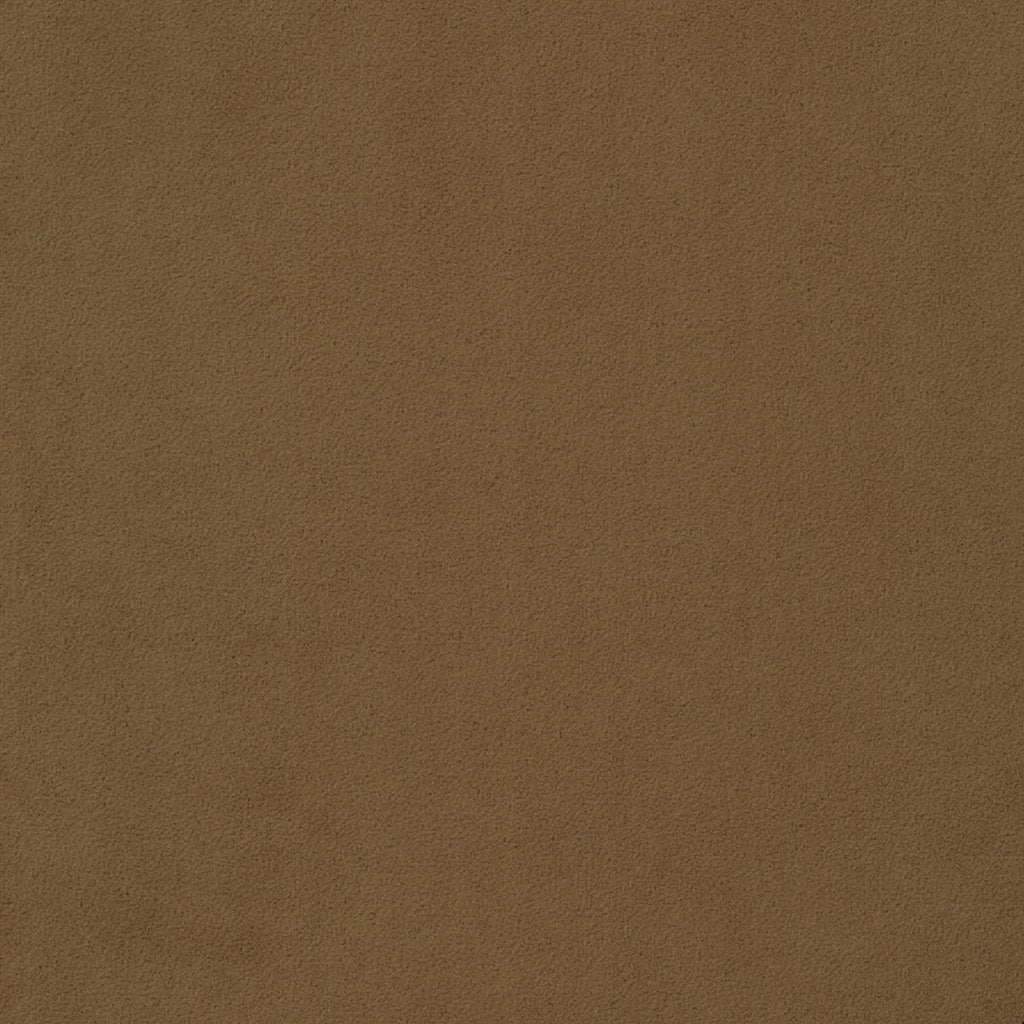 Grade A - Dark Brown Microsuede by Copeland Upholstery