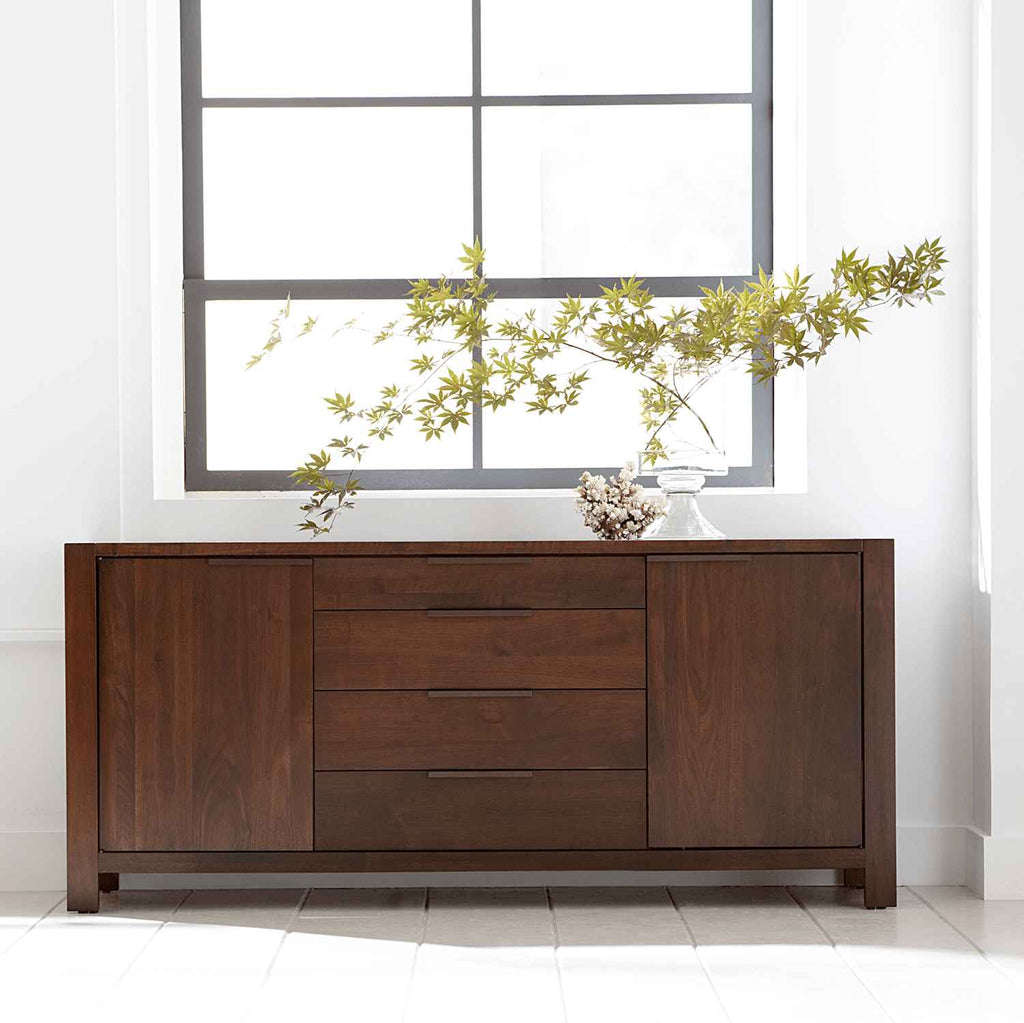 Phase Credenza by West Bros