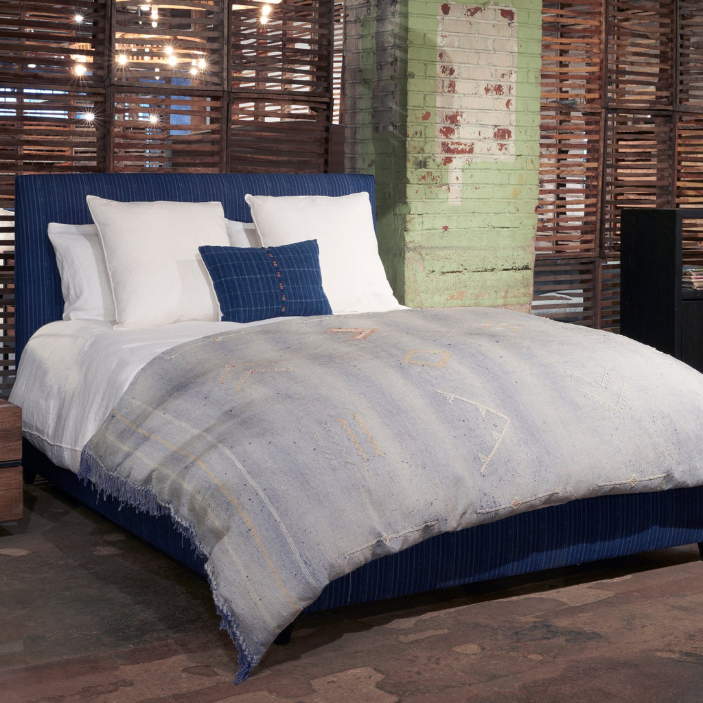 April Bed - Urban Natural Home Furnishings.  Cisco Bed, Cisco Brothers