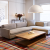 Allister Upholstered Sectional by Environment