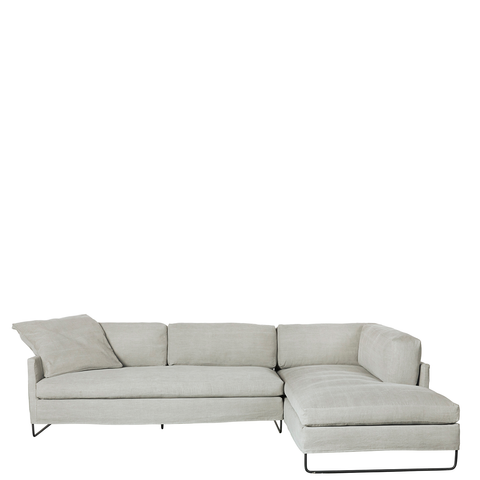 Allister Upholstered Sectional