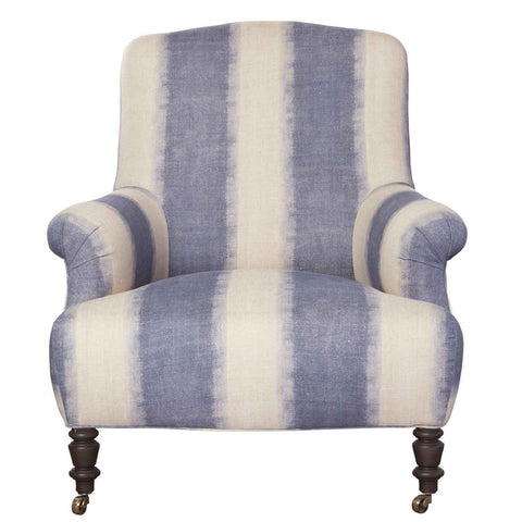 Alma Upholstered Chair - Urban Natural Home Furnishings.  Living Room Chair, Cisco Brothers