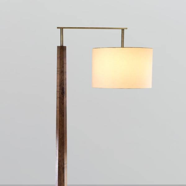 Altus Floor Lamp by Cerno