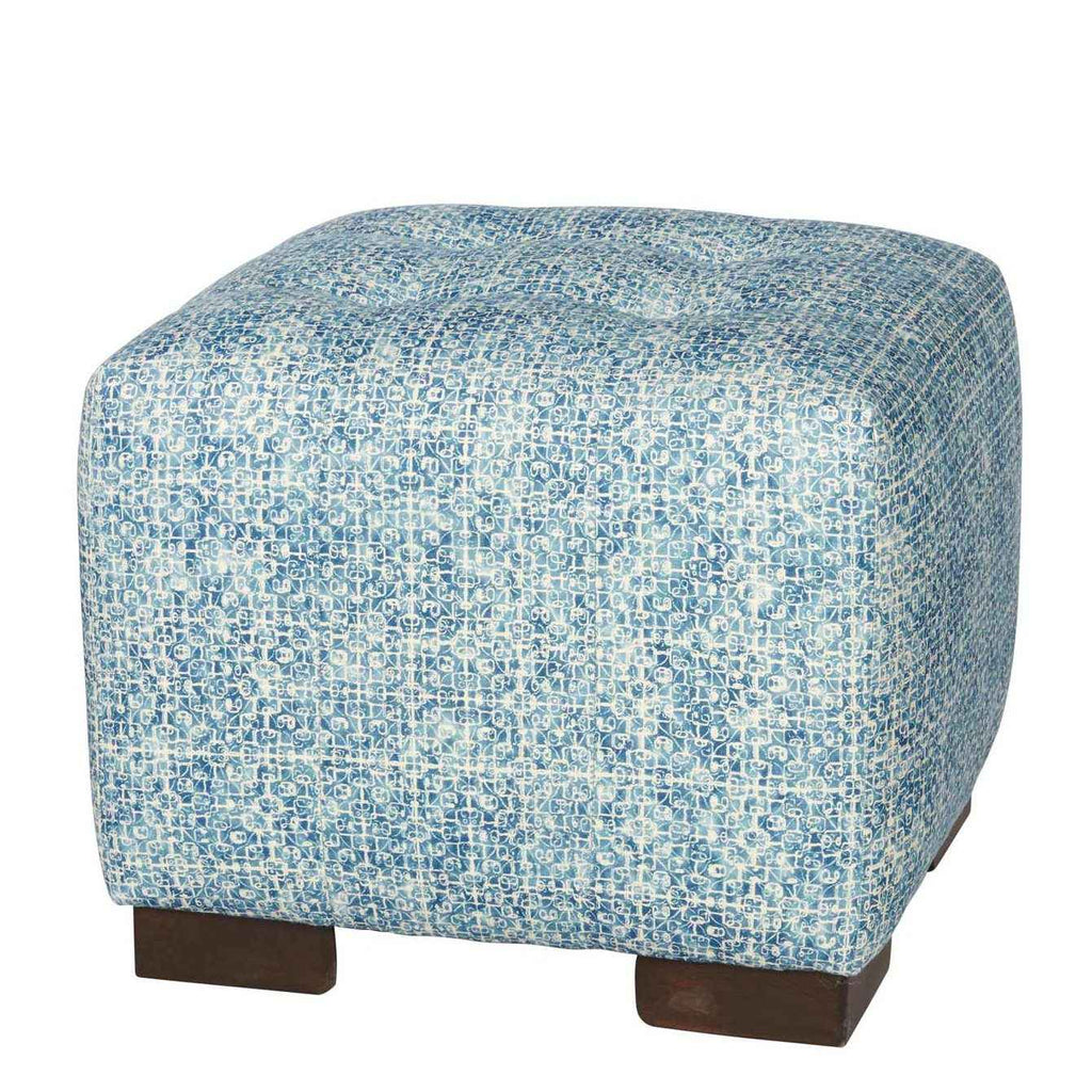 "Arden 20"" Ottoman - Urban Natural Home Furnishings.  Living Room Ottoman, Cisco Brothers"