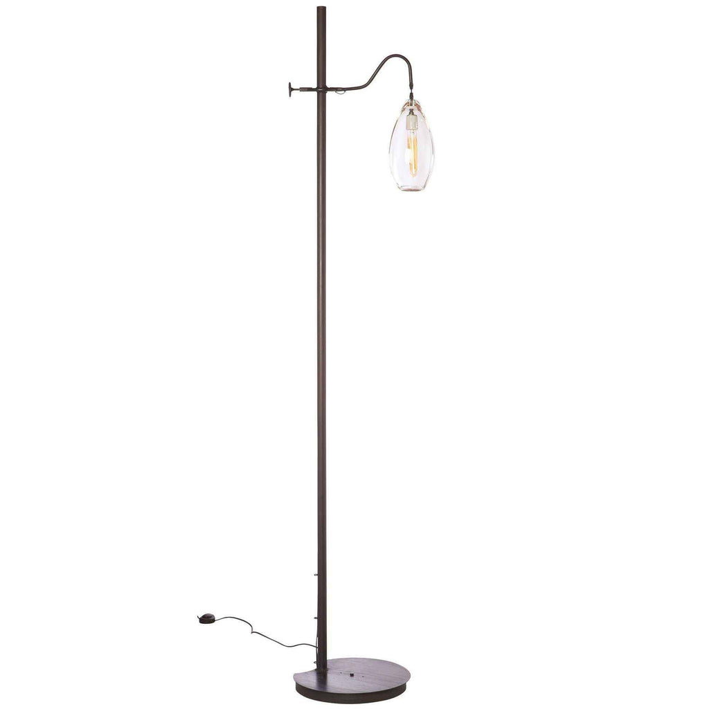 Aurora Floor Lamp - Urban Natural Home Furnishings.  Pendants, Cisco Brothers