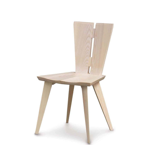Axis Chair in Ash - Urban Natural Home Furnishings.  Dining Chair, Copeland