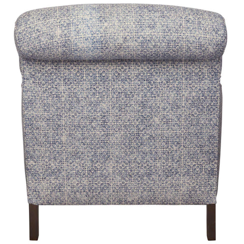 Beaumont Upholstered Chair - Urban Natural Home Furnishings.  Living Room Chair, Cisco Brothers