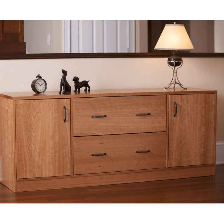 Bedford Credenza by Spectra Wood